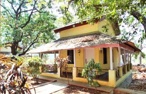 Mtdc Karla Resort Lonavala Authorised Booking Agency